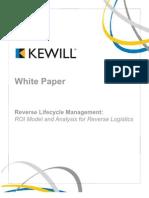 White Paper RLM ROI Model