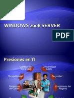Tema 1 Windows 2008 Server