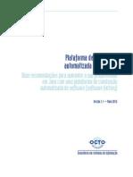 Octo-white Paper-Plataforma de Construcao Automatizada de Software-V1.1