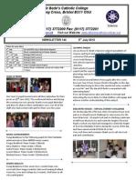 Newsletter 144 - 06.07.12
