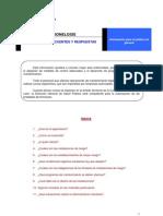 Recomendaciones para la prevención y control de la legionelosis