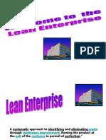 Lean Class