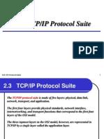 2-Tcp Ip Model