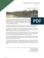 Informe Jornada de Limpieza Bosque de La Primavera