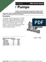 Rmv Manual
