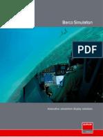 Barco Brochure Simulator