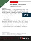 Factores Clave Centro de Datos