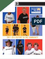Annual Report - 2011-2012