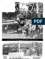 The Bridge history supplement, January 19, 2012