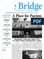 The Bridge, March 1, 2012