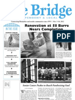 The Bridge, May 3, 2012
