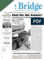 The Bridge, January 19, 2012