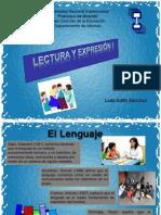 Lengua Lenguaje 2012