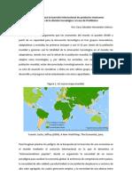 ProMéxico instituciones para la inserción internacional de los productos mexicanos