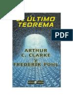 Clarke Arthur C - El Ultimo Teorema