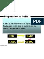 salt(C)