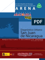 Diagnostico Urbano San Juan Norte