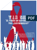 SIDA Carpeta de Educación Sexual