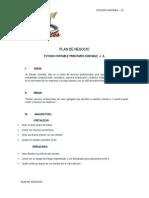 Plan de Negocio - Copia