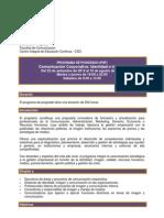VIII PdP Programa de Posgrado Comunicación Corporativa
