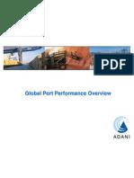 Global Port Performance