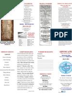 Bulletin 7812