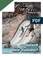 2012-07-05 Calvert Gazette