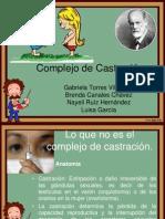 Complejo de Castracion.