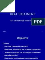 Lec 11 Heattreatment