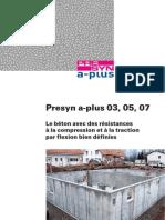 Prospectus a Plus 03-05-07 Fr