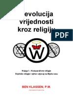 Ben Klassen - Revolucija Vrijednosti Kroz Religiju