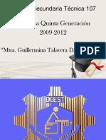 graduacion 2009-2012