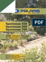 2005 polaris sportsman 400 500 service manual nopw carburetor rh scribd com 1997 polaris sportsman 500 service manual pdf owners manual polaris sportsman 500