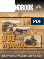 USArmy ROE Vignettes
