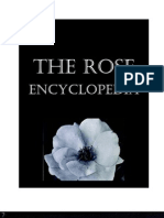 The Rose Encyclopedia