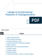94871612 Turbo Generator Ppt
