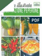 Guida Illustrata - Coltivazione Del Peperone