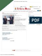 06-07-2012 Otorga Moody's Certificado de Alta Calidad Crediticia a Puebla - Oem.com.Mx
