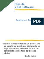 Diseño - Ingeniería de Software