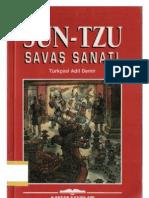 Sun Tzu - Savaş Sanatı