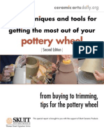 Pottery Wheels 2