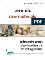 Raw Materials Small