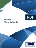 Periódico Comercio Exterior Ficha Comercial