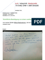 Oliver Radovanovic Problemfall 5017515462