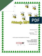 Albinute Harnicute 7 Nr Primaverii