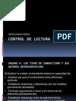 Los 7 Conductismos Expo