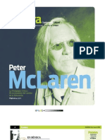 Peter McLaren_entrevista