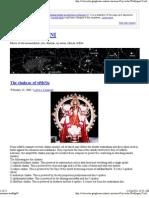 Vishnu Chakras