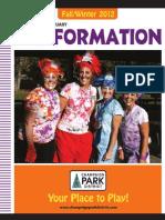CPD Funformation Fall/Winter 2012
