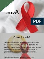 Isabel SIDA 4